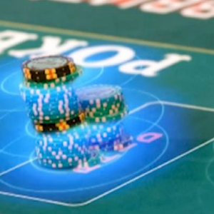 Smart Casino Tables Unveiled at G2E