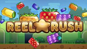 Reel Rush Online Pokies