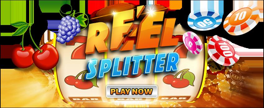 Reel Splitter Online Slot