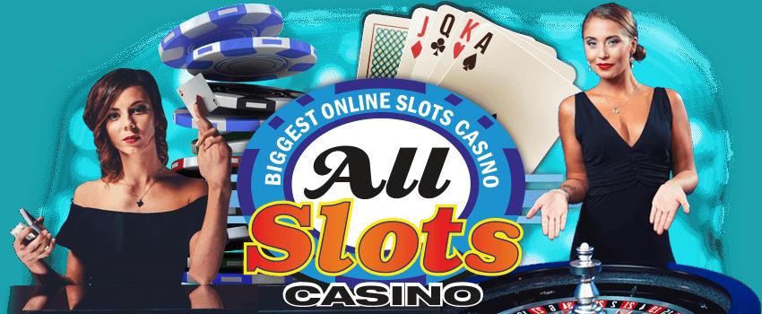 All Slots Live Dealer