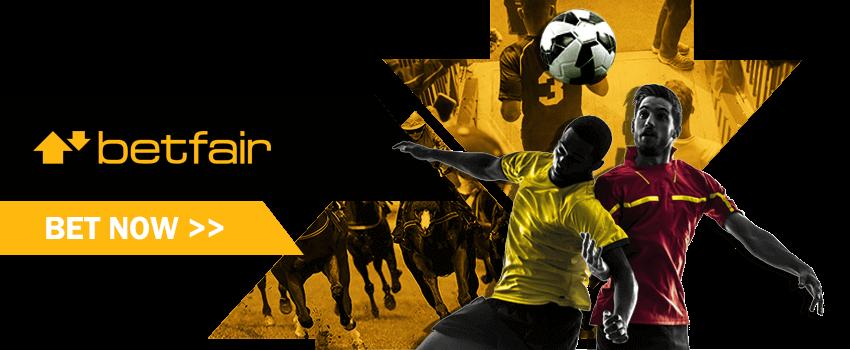 BetFair Sports Image