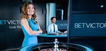 Betvictor live table