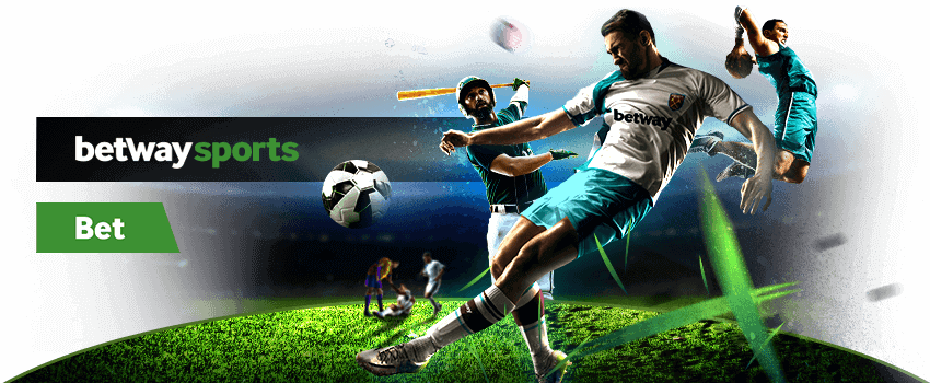 Betway Sports Banner