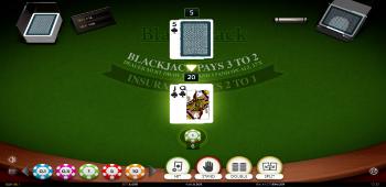 Casiplay Blackjack Casino Games