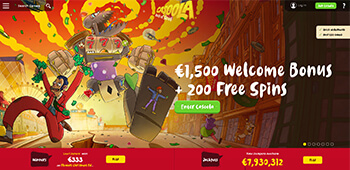 Casoola Home Page