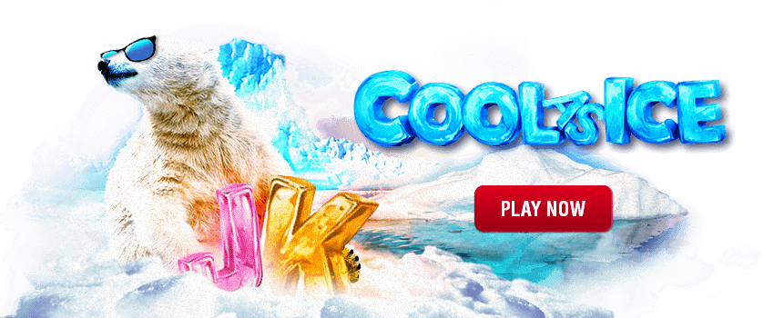 Cool as Ice Banner