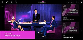 El Royal Casino