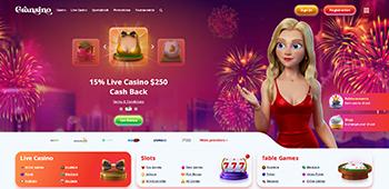 Gransino Casino promotions