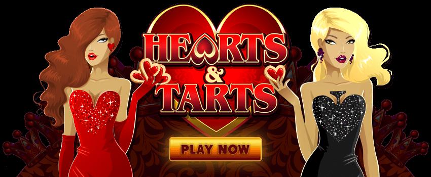Hearts and Tarts