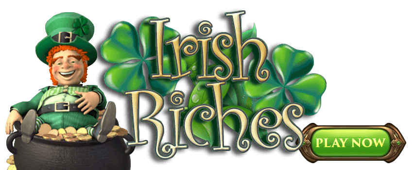 Irish Rich Slots