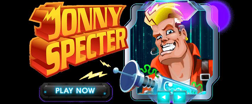 Johnny Specter