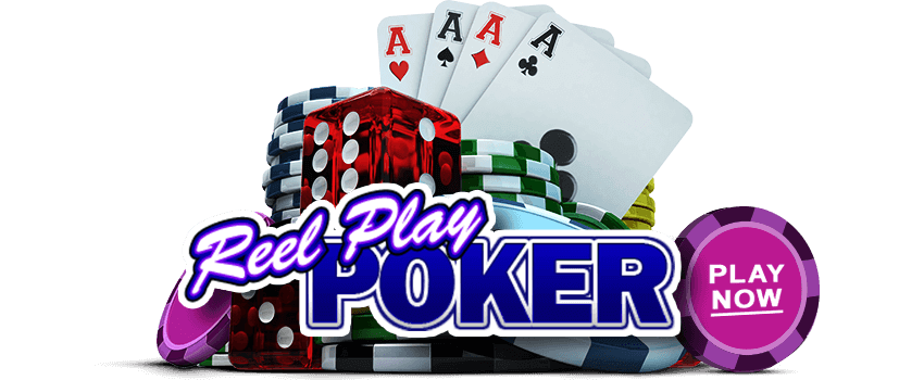 Reel Steel Poker