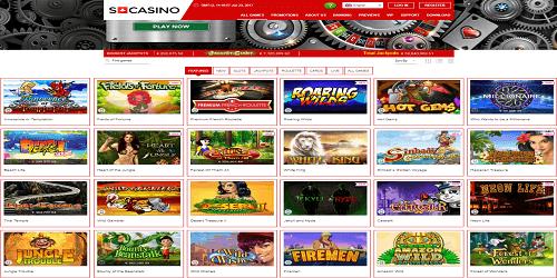 SCasino Games