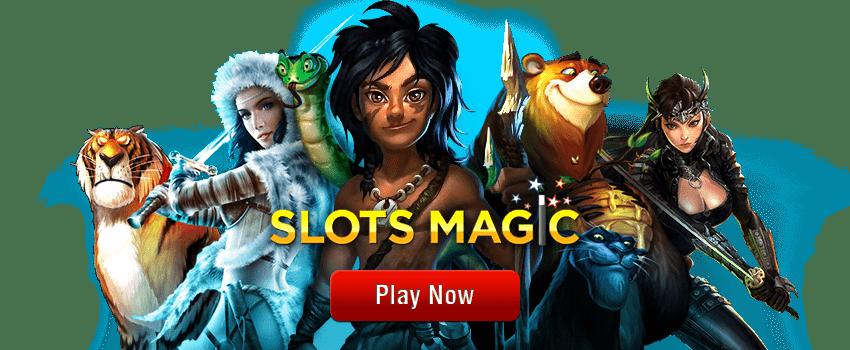 Slots Magic
