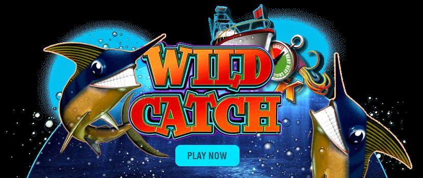 Wild Catch Pokies