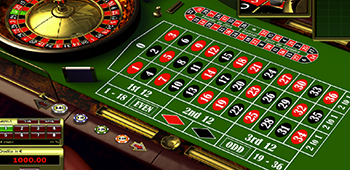 Bee Spins Online Casino Roulette