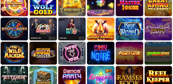 Bee Spins Casino Slot Games