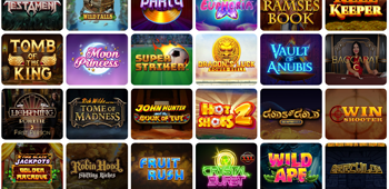 Bee Spins Online Casino Slot Games