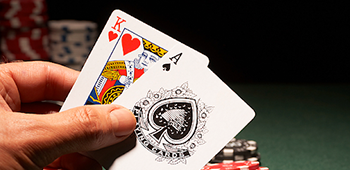 MRFAVORIT Casino Online Poker