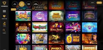 Vegasoo New slots