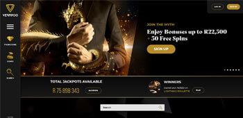 Vegasoo Welcome Offer