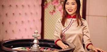 River belle casino roulete