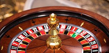 River belle casino  roulette
