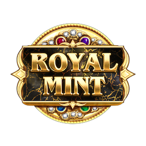 Royal Mint Megaways Pokie Goes Live
