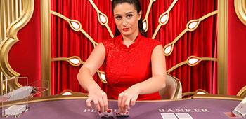 Royal House Casino baccarat