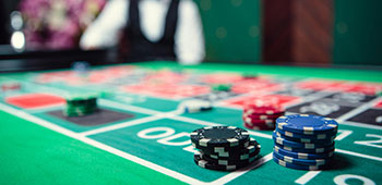 Royal House Casino roulette