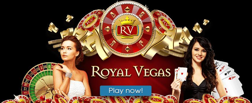 Royal Vegas Live Dealer