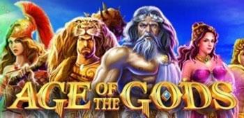 SCasino age of the gods slot