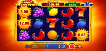 Boo Casino Screenshot 1