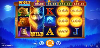 Boo Casino Screenshot 3