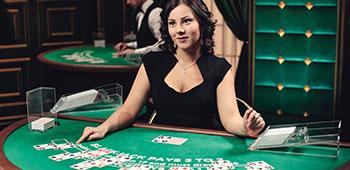 Cabaret blackjack