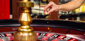 Cabaret club roulette