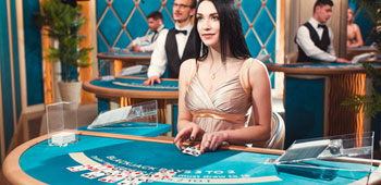 Cashmio blackjack
