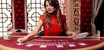 Casino Las Vegas Blackjack