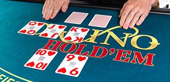 Casino Las Vegas Poker