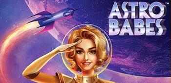 Casino Las Vegas Astro Babes