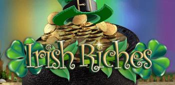 Irish Riches logo