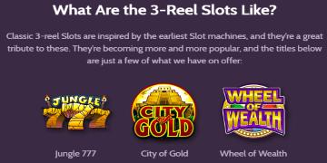 Mummys Gold Screenshot 3