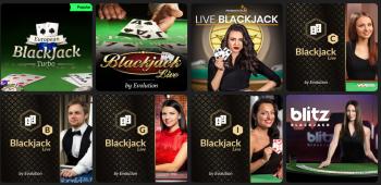 Swift Casino Screenshot 6