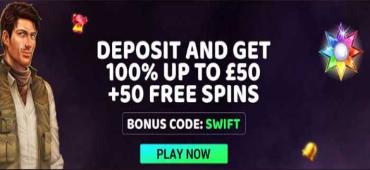 Swift Casino Screenshot 4