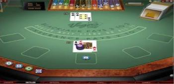 Zodiac Casino Screenshot 4