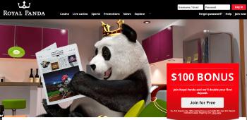 Royal Panda image 9