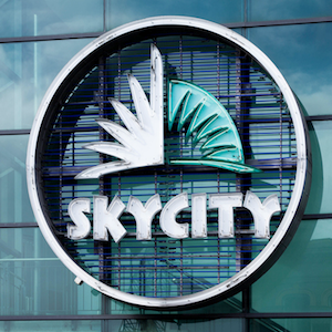 SkyCity Casino Raise Millions With Share Placements