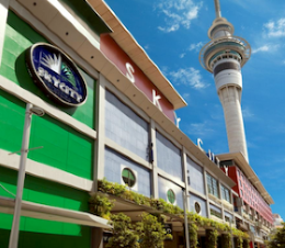 Auckland's SkyCity Casino Reopens After Fire