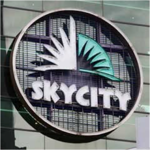 SkyCity Casino Announces Didsbury's Resignation