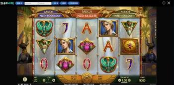 Slotnite Slots Screenshot